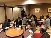 平成29年同窓会松塩筑支部総会が開催されました
