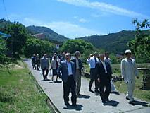 平成29年同窓会佐久支部総会が開催されました