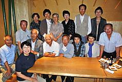 平成29年同窓会千葉支部総会が開催されました