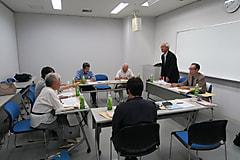 平成29年同窓会埼玉支部総会が開催されました