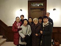 平成30年同窓会新潟支部総会が開催されました
