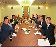 平成29年度犀北支部総会が開催されました