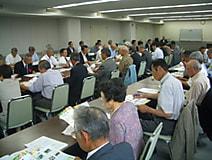 平成29年度農大同窓会総会開催