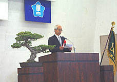 29長野県農業大学校卒業式