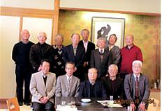 平成29年度農大同窓会長野南支部総会・研修会が開催されました