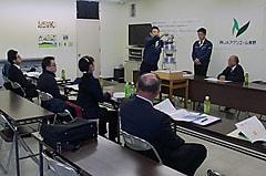 関東ブロック農業教育施設協議会の研修会を開催しました