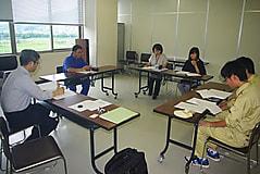 農業経営コース1学年の現地体験実習が行われました