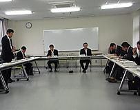農業大学校と農業高校の連携会議を行いました