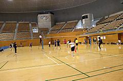 農業大学校全学体育大会が開催されました